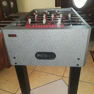 Used, Foosball table for sale